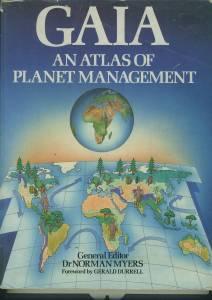 Gaia - An Atlas of Planet Management