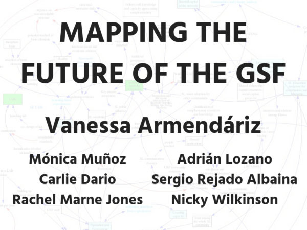Mapping the future of the GSF (4)